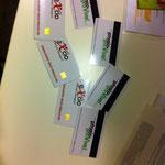 21.02.14: Jacka - die Karten für die Gerätesteuerung sind da! Es wird ernster