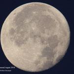 Mond 28 August 2018