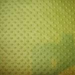Minky hellgrün