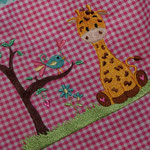 Raffi Giraffe