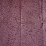 rosa mit roten Punkten ca. 3mm