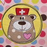 Krankenschwester Bärbel