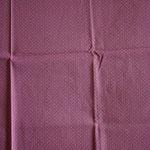 rosa mit weißen Punkten ca. 2mm
