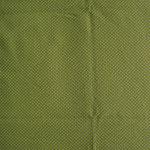 grün mit weißen Punkten ca. 2mm