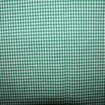 Vichykaro grün/weiß ca. 2mm