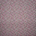 Miniherzchen rosa/taupe ca. 5mm