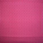pink mit weißem Pünktchen-Kreis, ca. 10mm