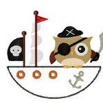 Pirateneule 5