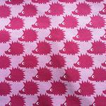 Jersey Igel pink