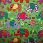 Jersey Elefanten 1