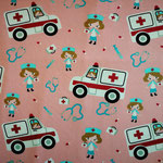 Jersey Krankenschwester