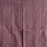 rosa/pink/weiß gestreift ca. 4mm