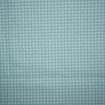 Vichykaro mint/weiß ca. 3mm