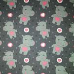 Jersey Hippos
