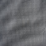 Vichykaro grau/weiß ca. 4mm