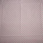 weiß mit rosa Herzen ca. 6mm