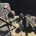 Tamiya 3,7 cm Anti Tank Gun - PAK 35/36