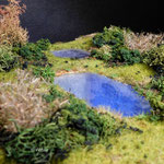 Diorama Regelbau 515 Normandie - 1:35