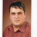 Alexander Meyer für den Stadtrat Radeberg und den Ortschaftsrat Ullersdorf