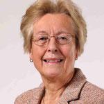 Ingrid Petzold für den Stadtrat Radeberg
