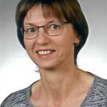 Cornelia Hussack für den Stadtrat Radeberg