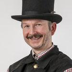 Matthias Hänsel für den Stadtrat Radeberg