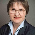 Christine Heuschkel für den Stadtrat Radeberg und den Ortschaftsrat Ullersdorf