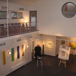 Haus des Abschieds, Bad Honneff