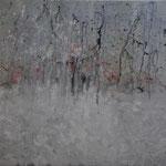 Winter, 70 x 70 cm