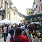 Markt in Badalucco