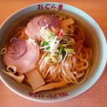 ラーメン ¥577