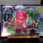 26 Thiago Giménez-El p´rincipe está enamorado-cartón