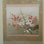 紅白梅 小林希光 ¥600,480