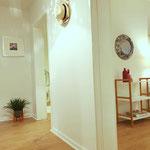 Home Staging Johannsen Elena Kiel Wohnungen Schleswig-Holstein Fotos Bilder Vorher Nachher Leere Immobilie Flur