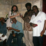 U BROWN,Ras Daniel Ray, Ranking Joe & General Lee