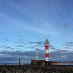 der Faro de Toston in El Cotillo