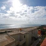 mein Lieblingsblick an der Costa Calma