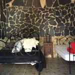 Ein Hotelzimmer in Betancuria