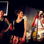 Re-Beat - Divina Commedia Torino - Live show