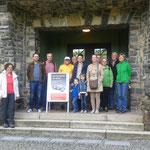 Auf keltischen Spuren in Rhön und Grabfeld, 20.05.2017