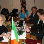 St. Patrick's Day, Ratskeller, 17.03.2014