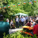 Frühling International, 10.05.2015 (Sänger: Gerry Walsh)