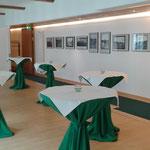 Synge-Ausstellung, Irische Botschaft Berlin, 19.10.2015