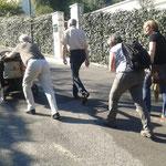 Synge Walk zur Frankenwarte, 25.09.2016