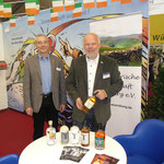 Mainfranken-Messe, 27.09.2015