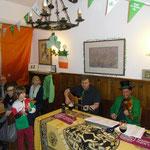 St. Patrick's Day, Weinstube Popp, 17.03.2016