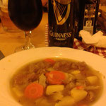 St. Patrick's Day - Irish Stew in der Weinstube Popp, 17.03.2016