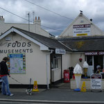 Sweeney's Harbour Café, Greystones