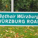 Würzburg Road, Bray
