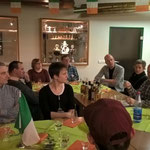 Irische Whiskeyprobe, 04.03.2016